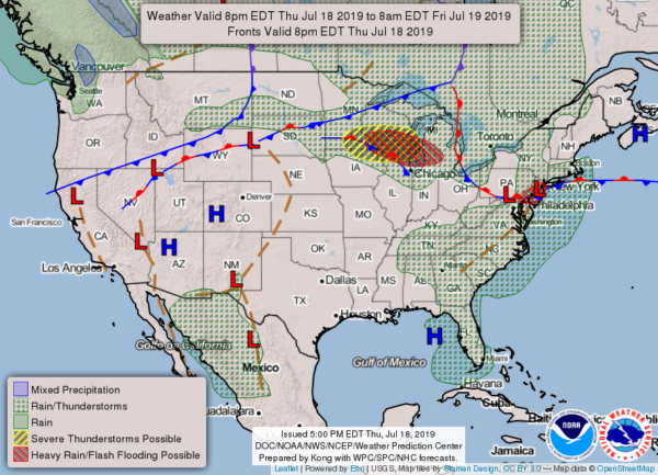 Colorado Archives - Skyview Weather